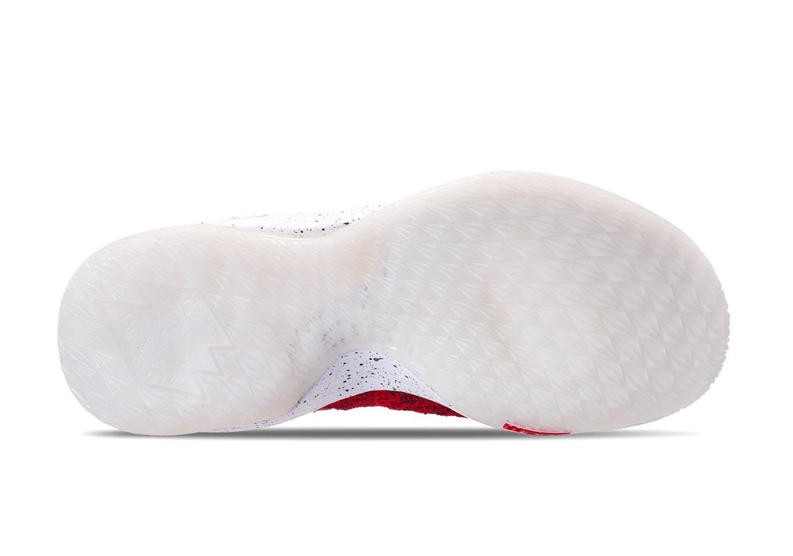 0a66a1467c3e Nike LeBron 15 Low AO1755-600 Release Date