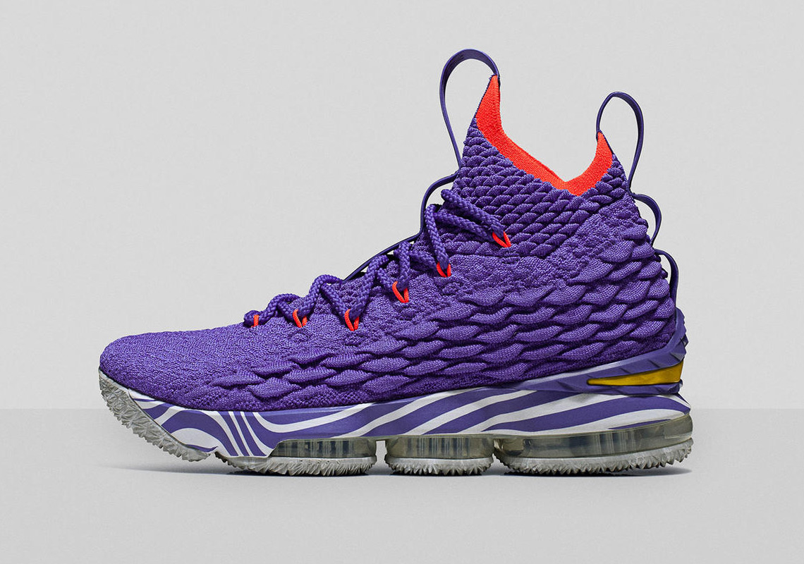 separation shoes 6a89f b9bdf Nike s WNBA All-Star PEs Are Inspired By Prince, The Vikings, And Much More