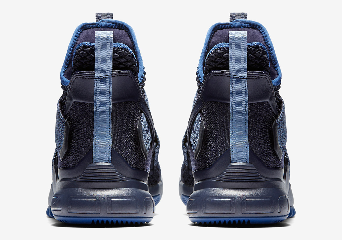 7a19cb4607363 Style Code  AO2609-401. Where To Buy Nike LeBron Soldier 12. Nike  Available  Finishline Available. Advertisement. Advertisement