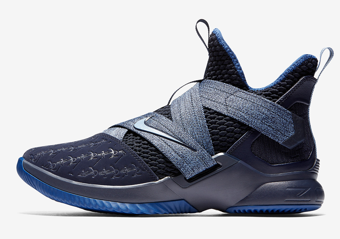official photos aced3 d79e1 ... LeBron Soldier 12. Nike Available  Finishline Available. Advertisement