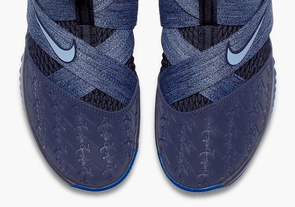 8165e5b7638 Nike LeBron Soldier 12