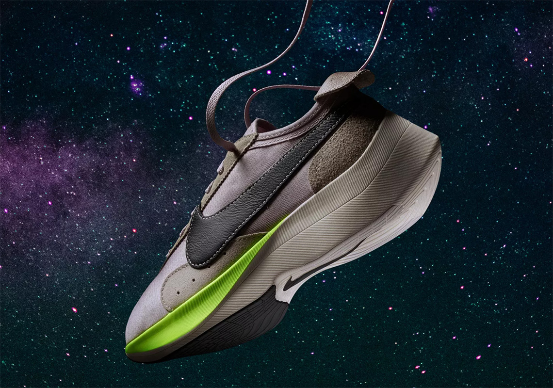 timeless design dd628 5cd7b The Nike Moon Racer Gets Permission For Takeoff In Two Colorways
