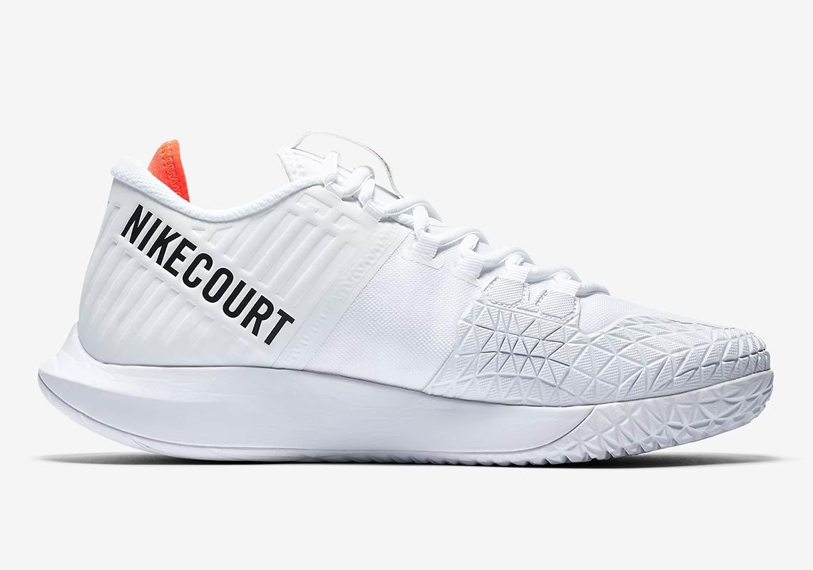 f1459fd3e53a Nike NikeCourt Zoom Zero Tennis Shoe AA8018-006 Release Info ...