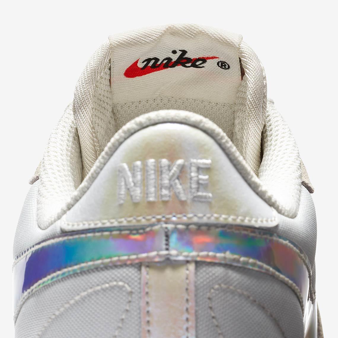 bb89b9e39e7e94 Nike Pre-Love OX Rainbow AO3166-100 Available Now