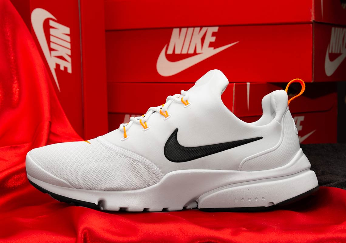 """5598183f4ed68 Nike Air Presto Fly """"Just Do It"""" Release Date  August 2"""