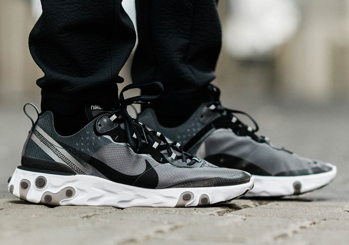 Where To Buy Nike React Element 87 (US + Canada