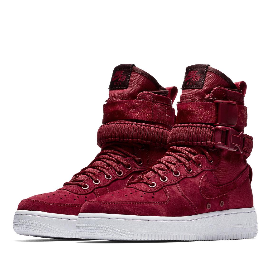 Nike SF-AF1 857872-203 + 857872-601