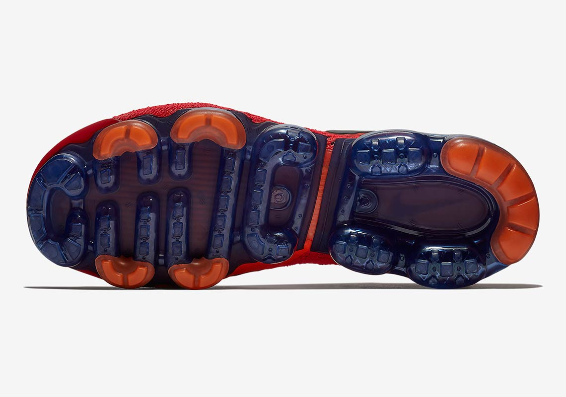 e7a79149af42 Nike Vapormax 2 Spiderman AR5406-600 Release Info