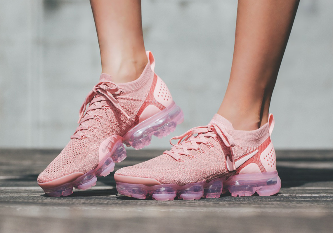 Nike Vapormax 20 942843 600 Rust Pink Buy Now
