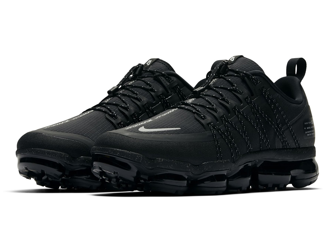 fashion style good out x skate shoes Nike Vapormax Run Utility Photos + Release Info ...