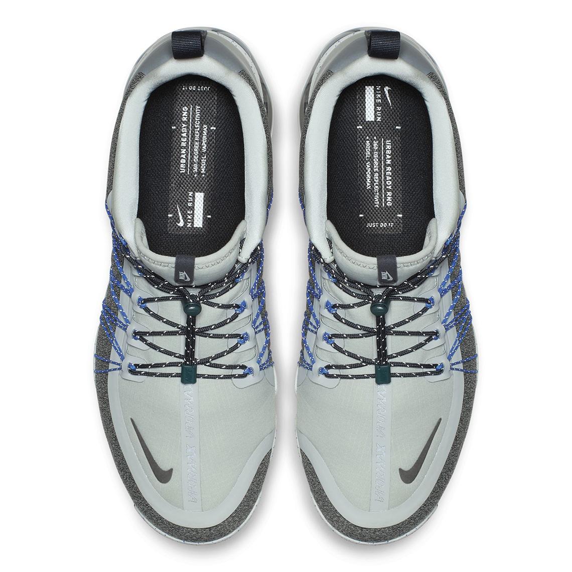 Nike Vapormax Run Utility Photos Release Info