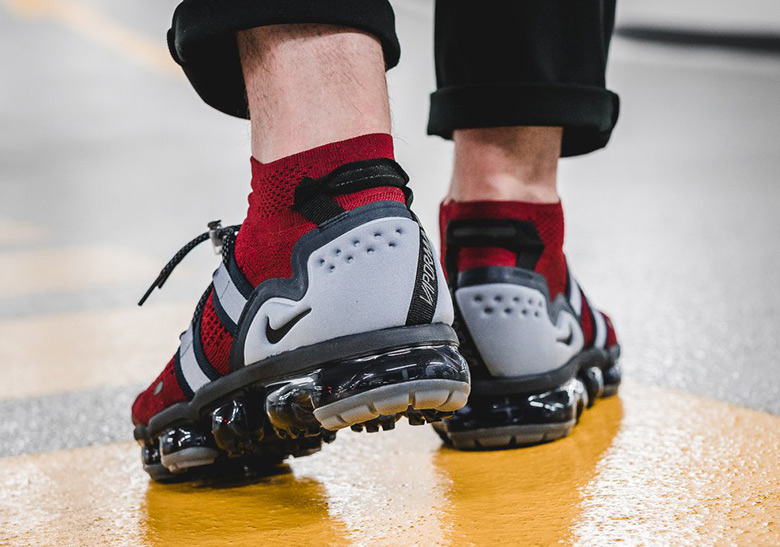 purchase cheap 9cbed f7f28 Nike Vapormax Utility