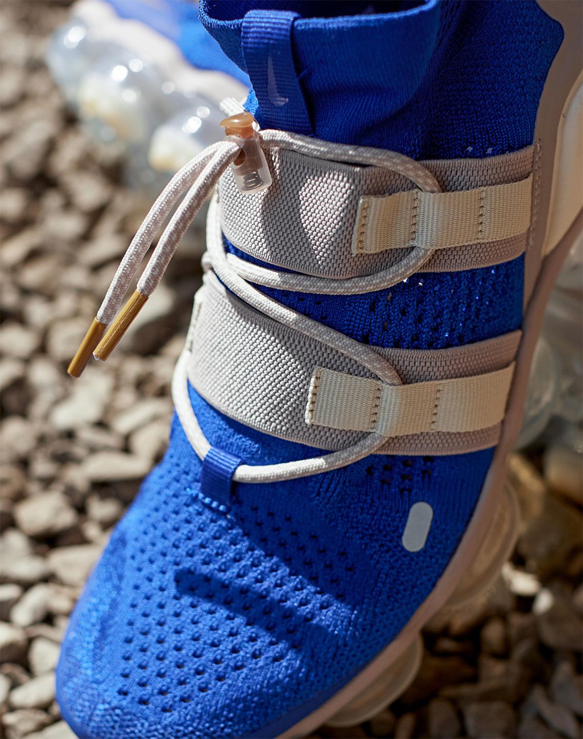 cheaper 46285 c089d Nike Vapormax Utility Racer Blue AH6834-402 Release Date ...