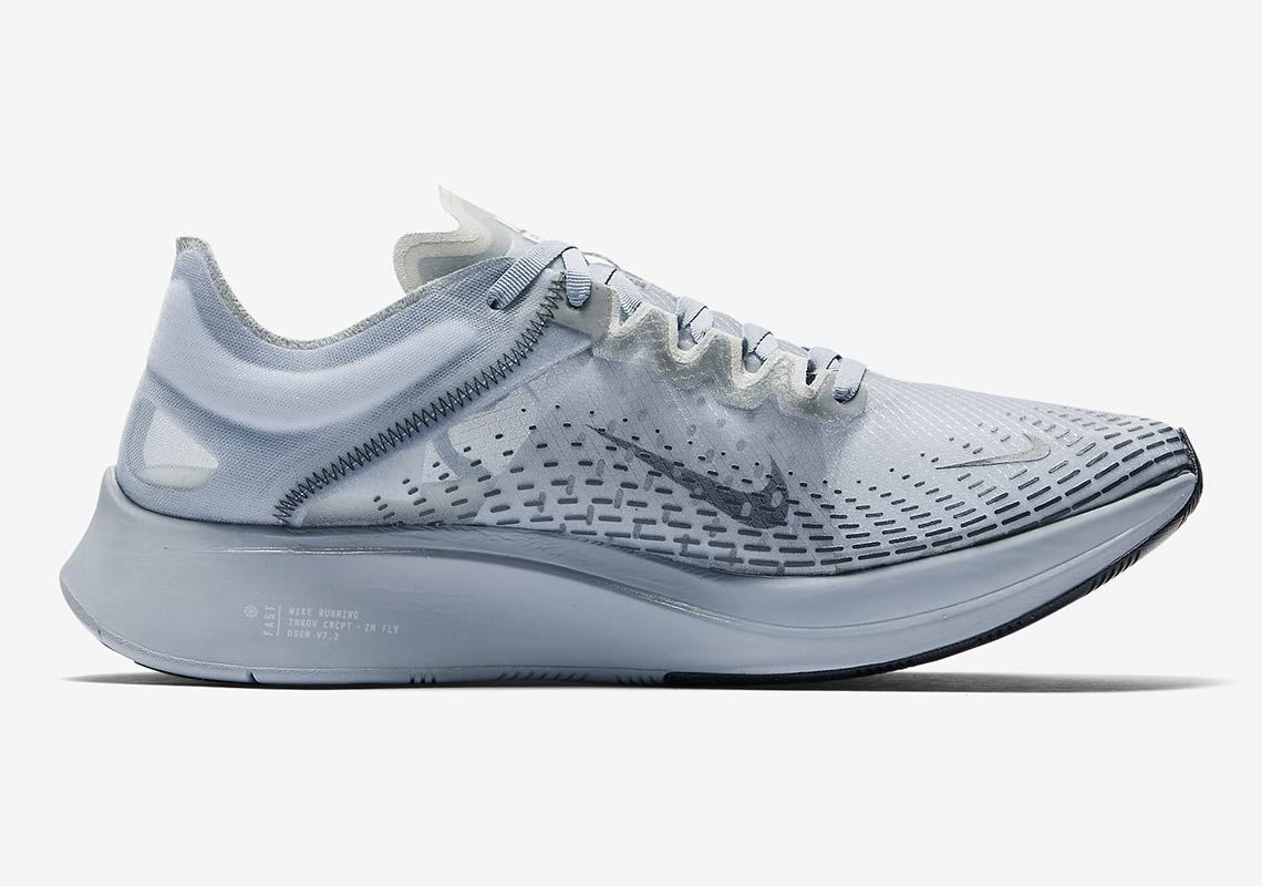 huge selection of ce5cc a3495 Nike Zoom Fly Fast AT5242-174 AT5242-440 Release Info  Sneak