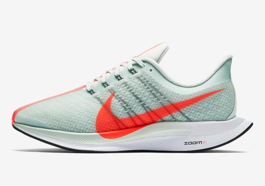 Nike Zoom Pegasus 35 Turbo Releases In August