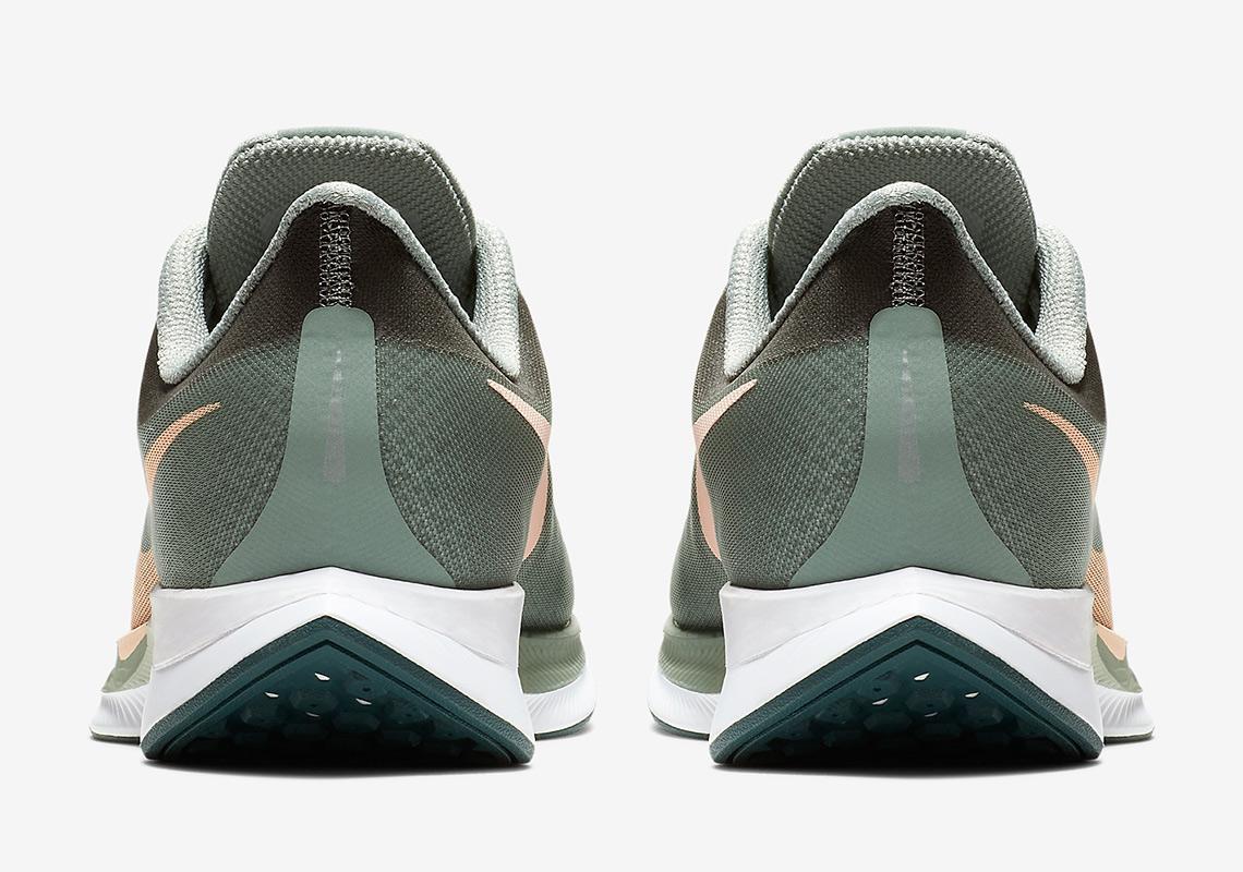 675ccad9c9a Nike Zoom Pegasus 35 Turbo Mica Green AJ4115-300