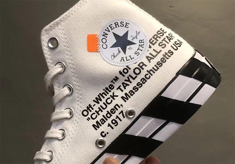 c225dd539f7 Is Virgil Abloh Releasing Another Off-White x Converse Chuck Taylor