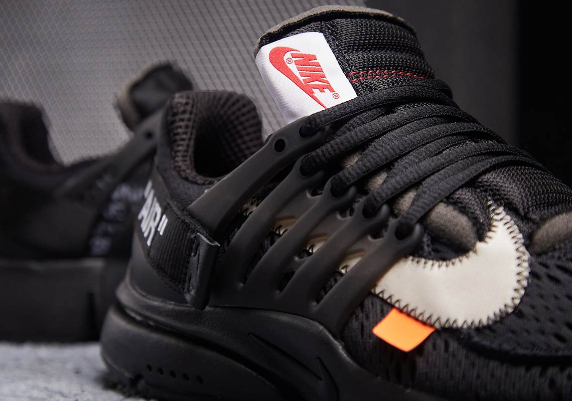 classic authorized site best online Where To Buy Off-White Nike Presto