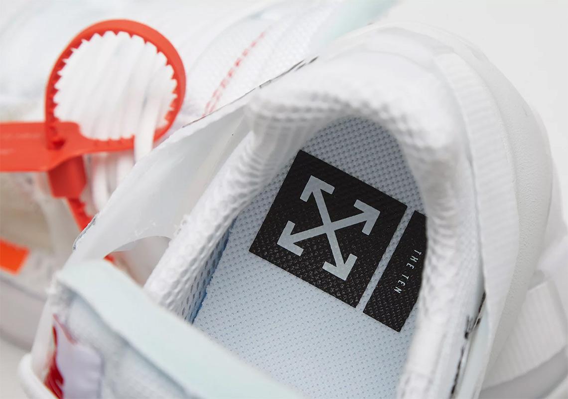 1bb2e5d6d Where To Buy: Off-White Nike Presto White AA3830-100   SneakerNews.com