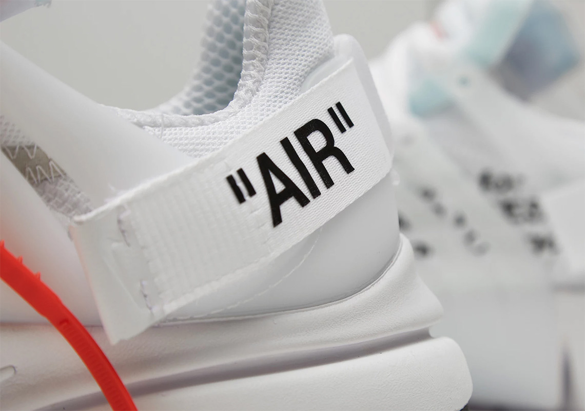 d98305d4630b32 Where To Buy  Off-White Nike Presto White AA3830-100