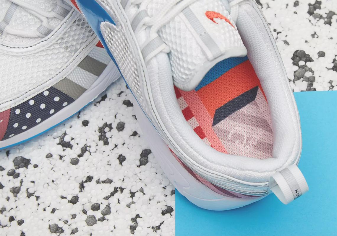 3980ab1bebcae Where To Buy The Parra x Nike Air Max 1 + Spiridon - SneakerNews.com