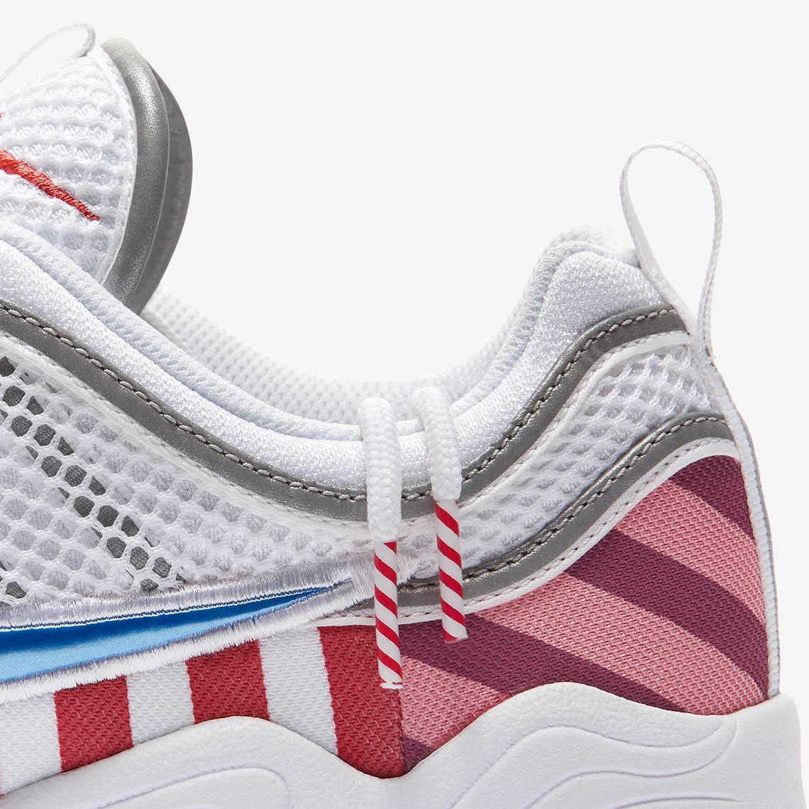 Parra Nike Zoom Spiridon AV4744-100 Release Info  f6b243759