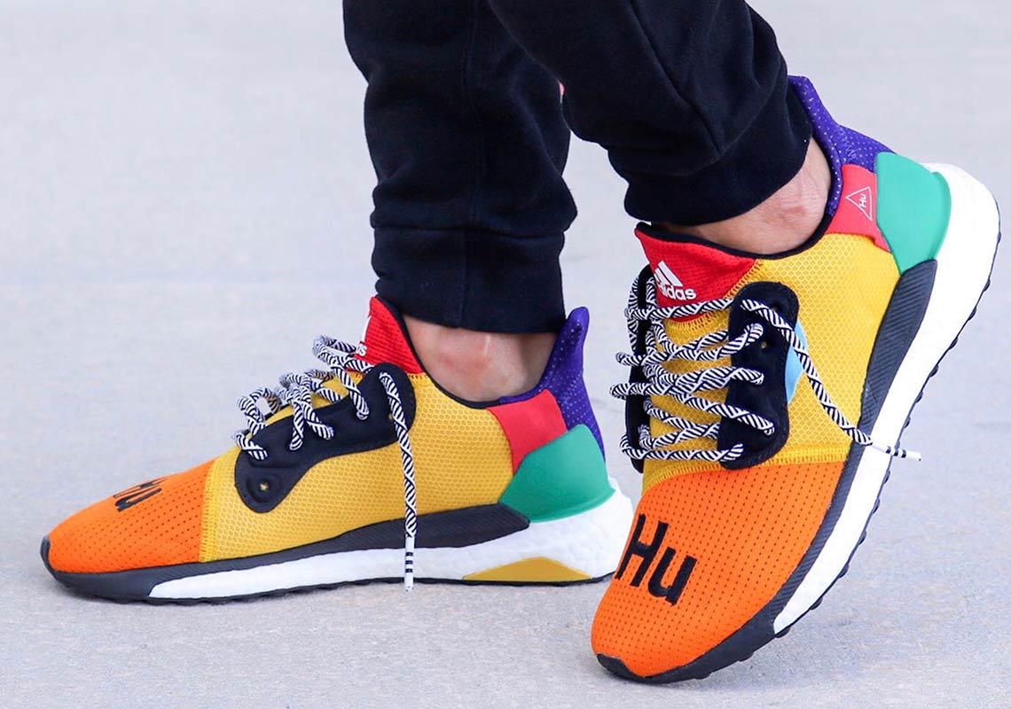 pharrell williams adidas ultra boost