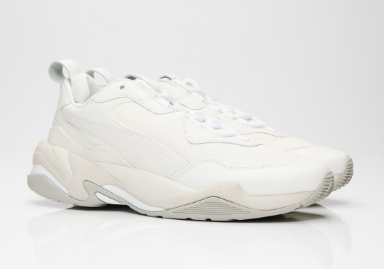 The Puma Thunder Desert Is Coming Soon In Two Tonal Colorways