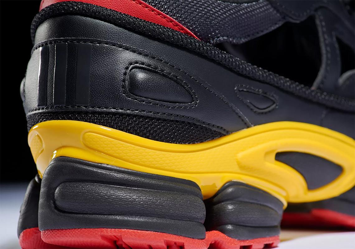 the latest bcab9 9f8b6 ... Raf Simons x adidas Ozweego Replicant. SNS 9am CET3am ET END. Online  Raffle. show comments