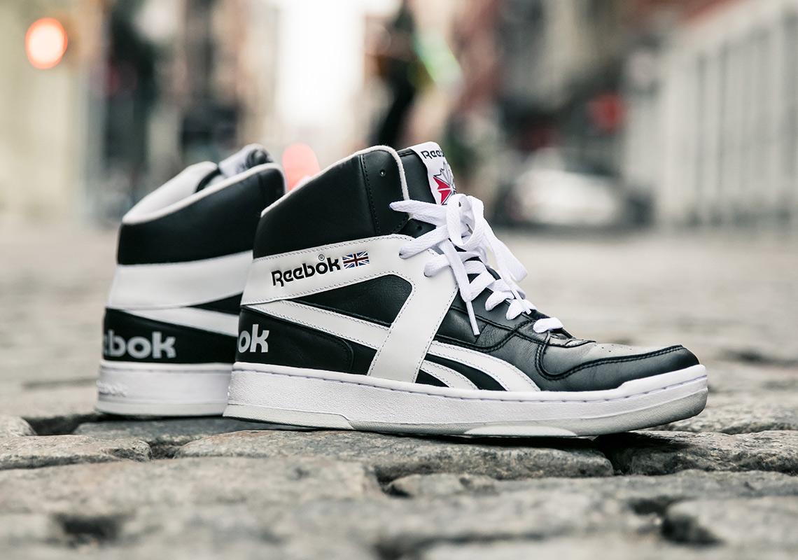 Reebok BB5600 Release Info + Photos