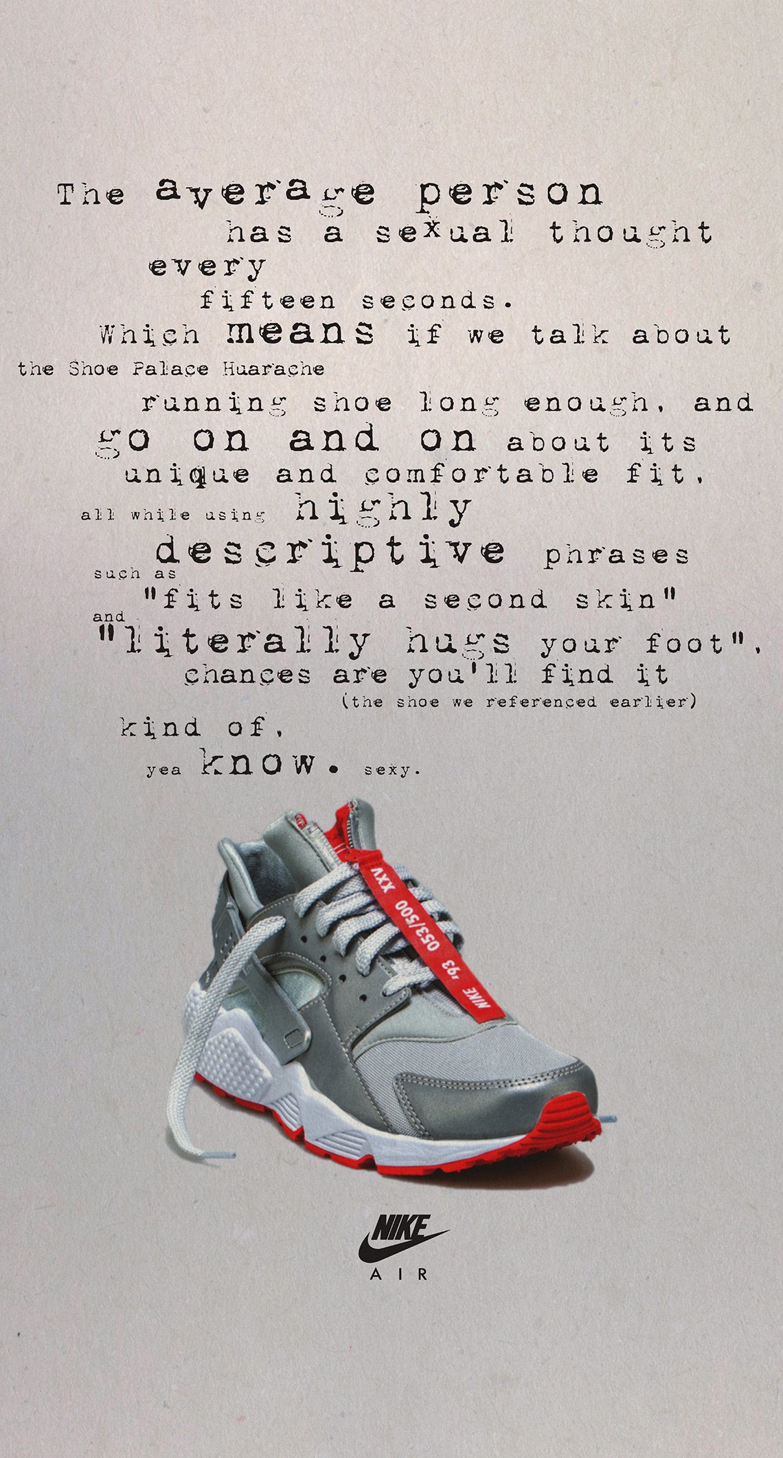 46f1d9f2195af Shoe Palace Nike Air Huarache Zip Silver Red Release Info ...