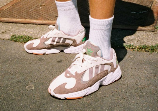 Does Solebox Have An adidas YUNG-1 Collaboration In The Works?