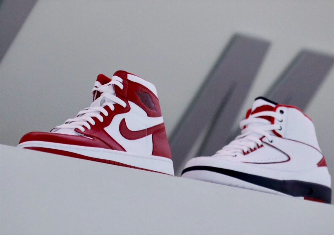 the latest f3d65 8497f Jordan Welcomes Oklahoma Sooners Football With Air Jordan PE Collection