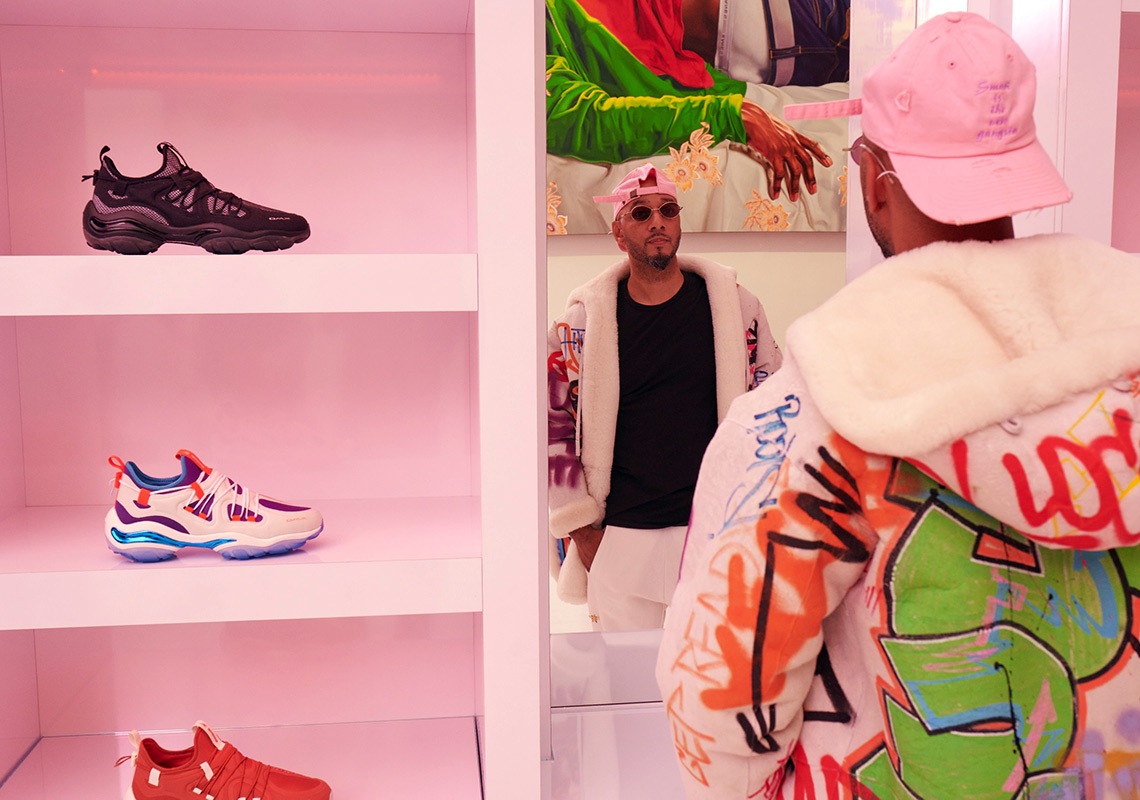 Reebok and Swizz Beatz Release The DMX Series 2000 77e3a9b6c958