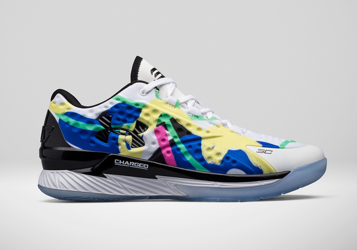9b46499ca27 Under Armour Curry 1 Low MLB All Star Game Release Info ...