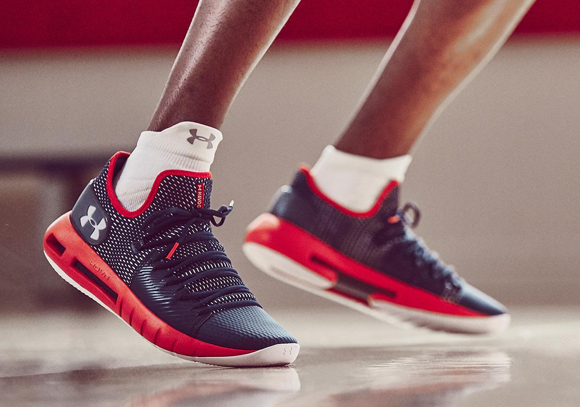 dc14d654b6b0e Under Armour HOVR Havoc Basketball Shoe Release Info | SneakerNews.com