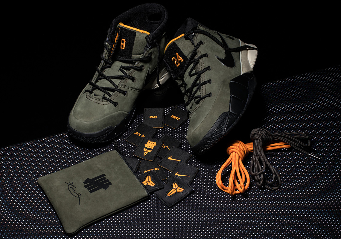 d335bf5b5261 ... to participate in a basketball competition to win 1 of 10 of these  shoes. Follow  undefeated harajuku for details and check out the detailed  look ahead.