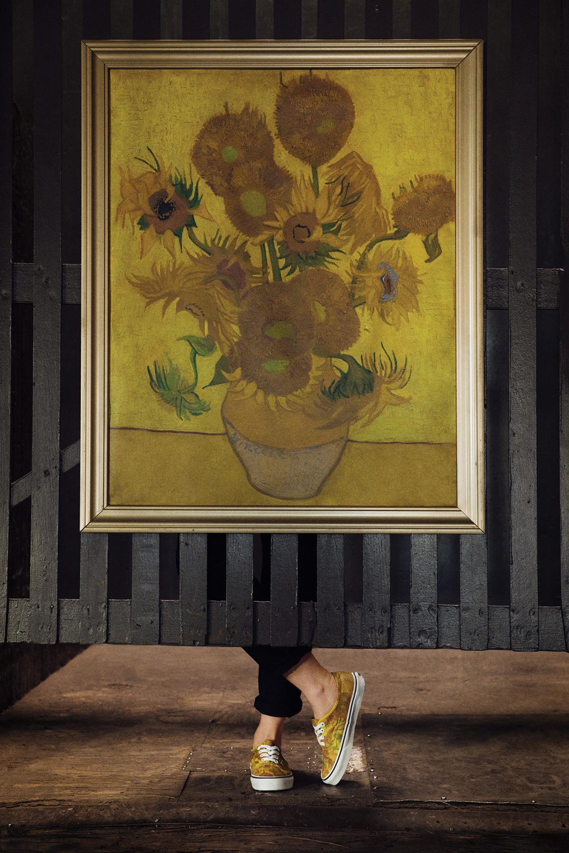 066dd653a83 Where To Buy  Vans Van Gogh Shoes