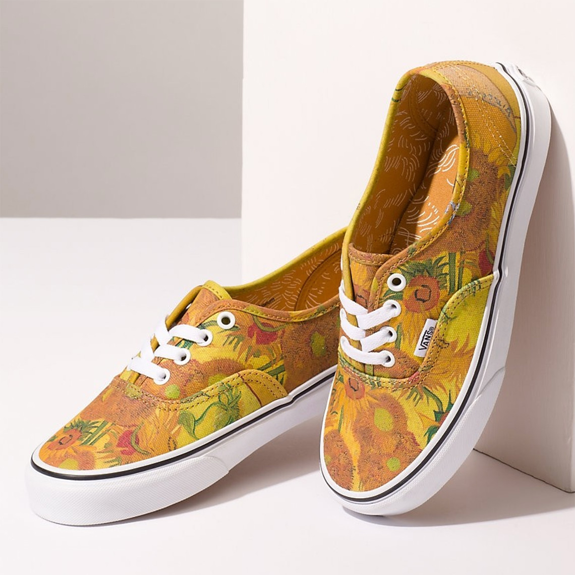 Vans Stiff Ax8w1qtnv Gogh Van First Look Info Release Shoes At A4RjL35