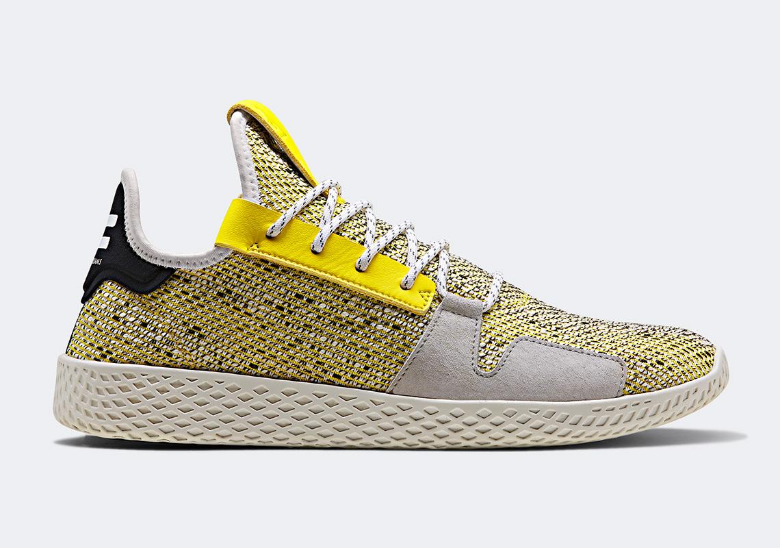 Pharrell adidas Solar Hu NMD Shoes Buyers Guide