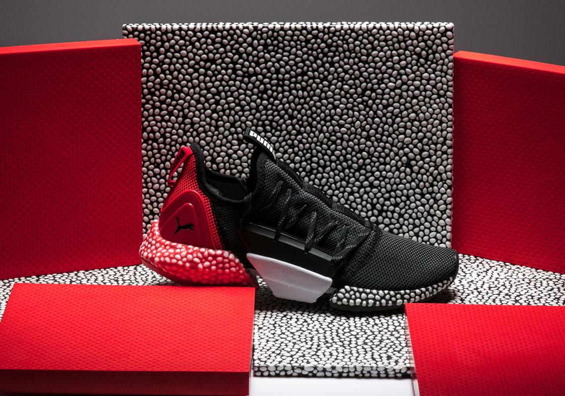 hybrid rocket puma shoes