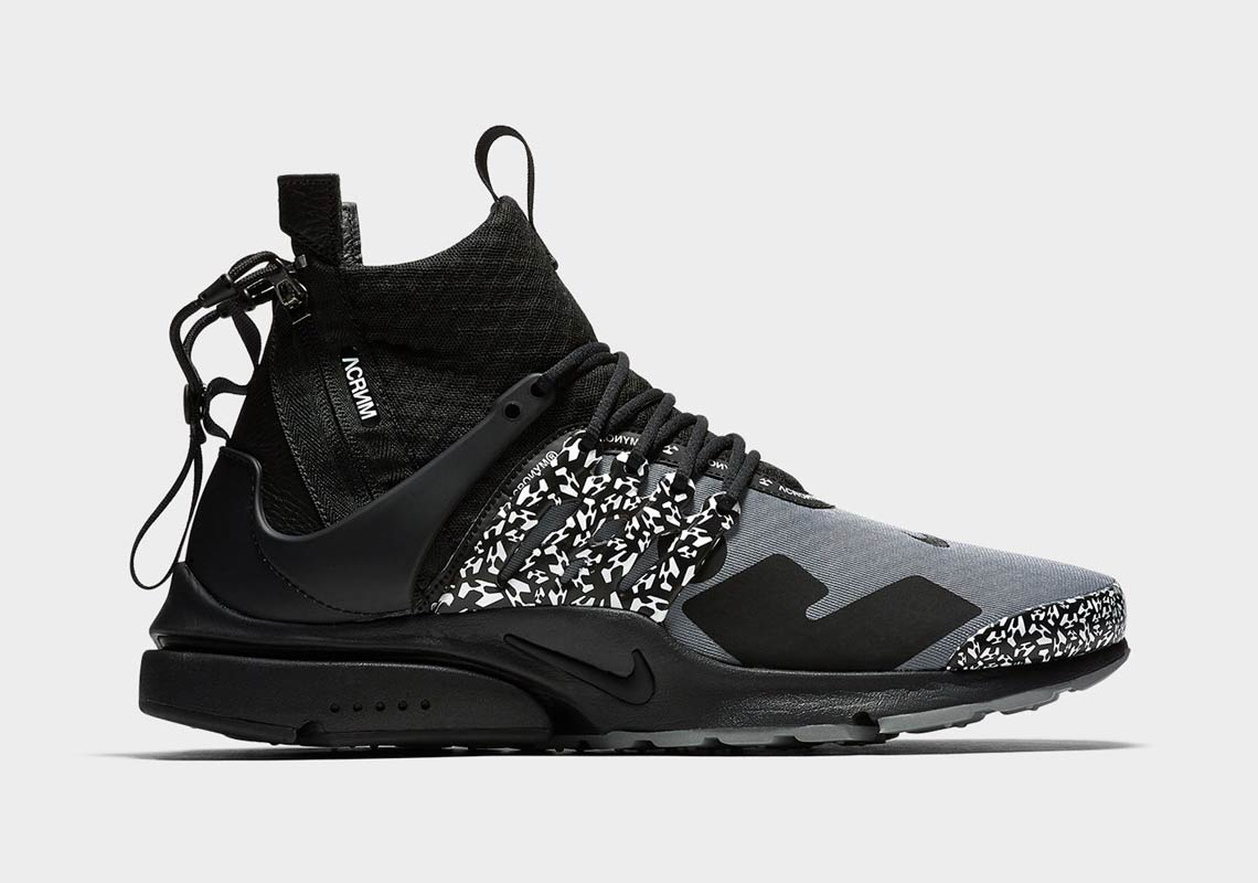 lowest price 2a7e6 e1c8a Where To Buy Nike ACRONYM Nike Presto   SneakerNews.com
