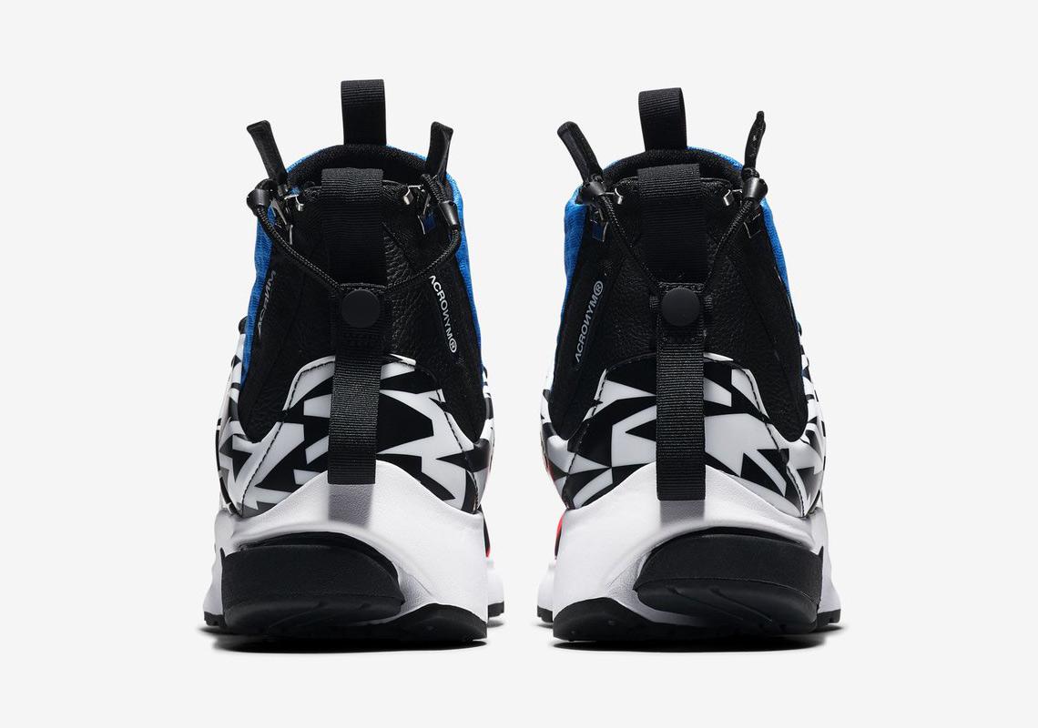 d0c6ec42c7eb ACRONYM s Next Nike Presto Mid Collaboration Is Revealed ...