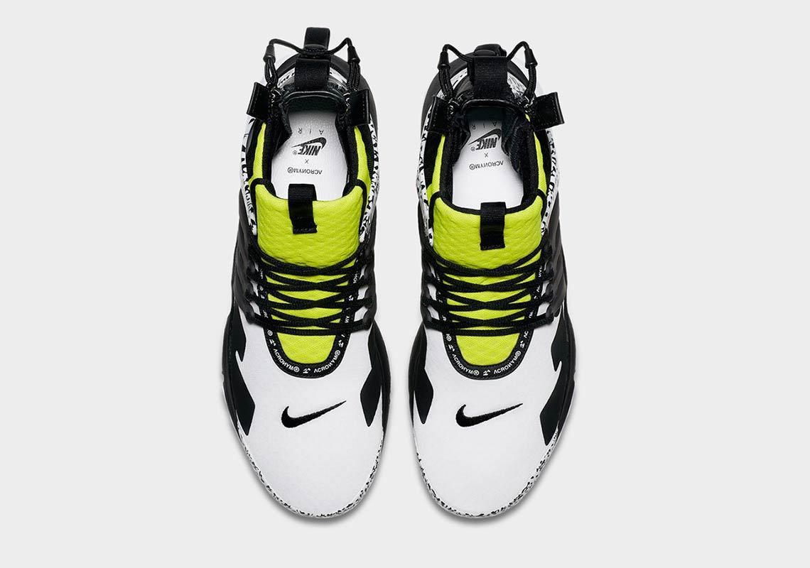 Where To Buy Nike ACRONYM Nike Presto  ca2e4530d