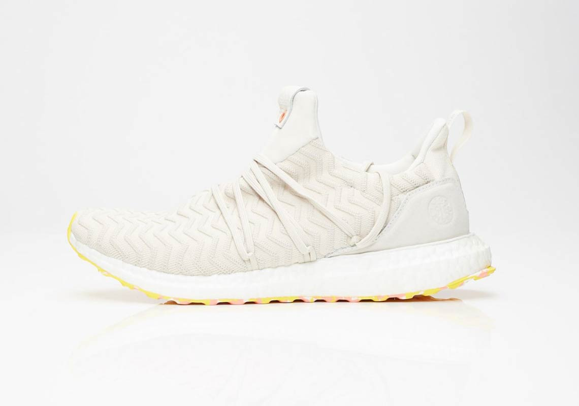 promo code 212c7 25129 Where To Buy adidas AKOG Ultra Boost BB7370 | SneakerNews.com