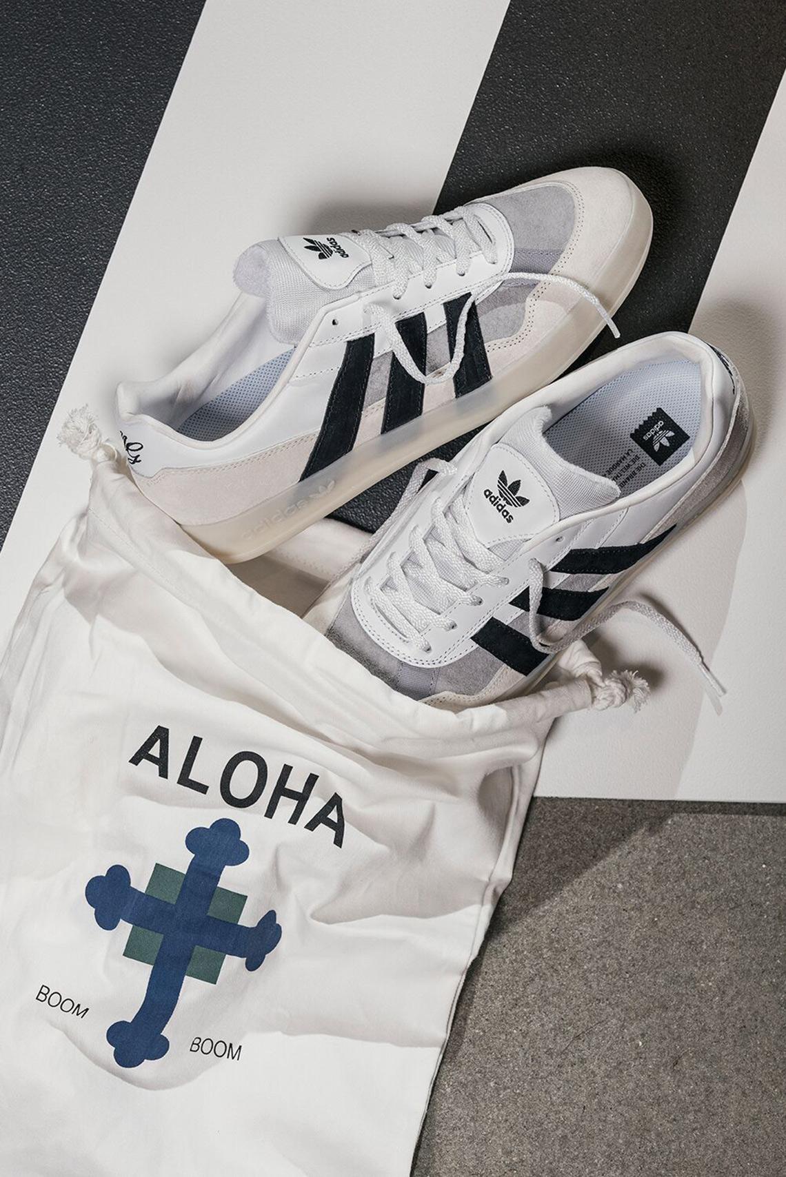 Mark Gonzales adidas SB Aloha Super Photos + Release Info ... bf469d3b410