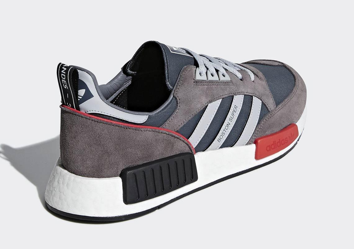 adidas Boston R1 G26776 Release Info