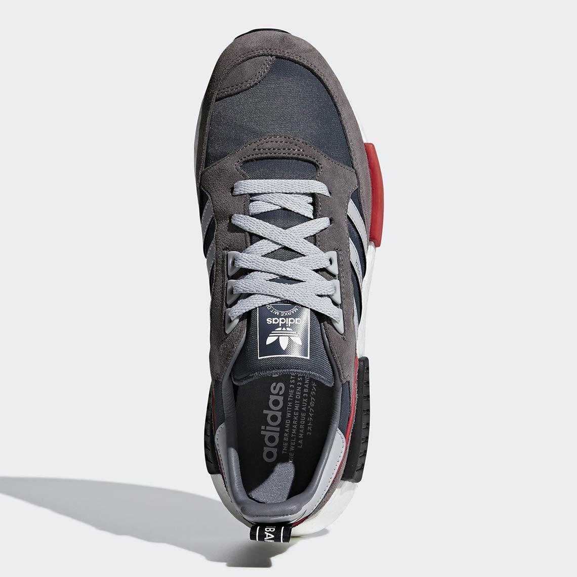 7457e72f46c adidas Boston R1 Release Date  September 1