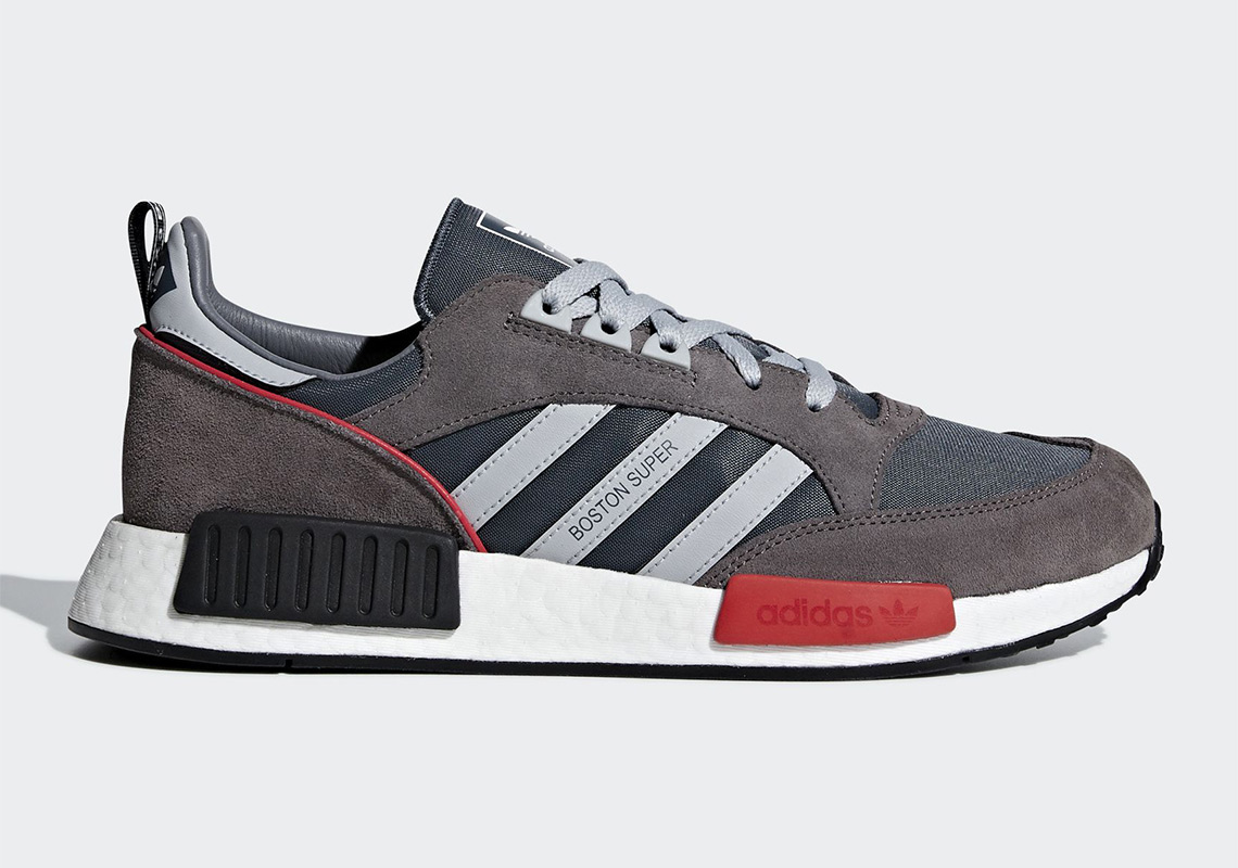 33ac3e8d798 adidas Adds NMD Soles To The Boston Super