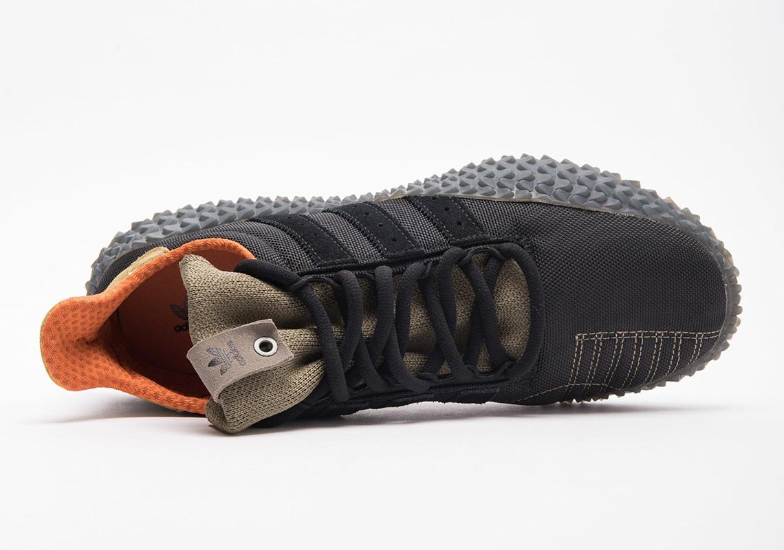 buy popular 93635 96652 Bodega x adidas Sobakov Release Date September 1st, 2018 €150. Color  BoneIce PurpleSolar Orange Style Code BC0818